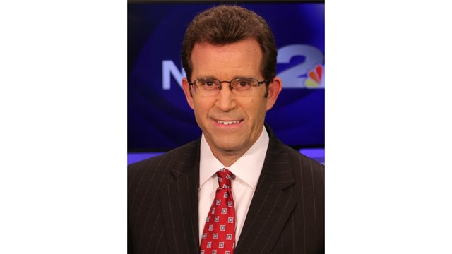 The Lowcountry's Chief Meteorologist Rob Fowler
