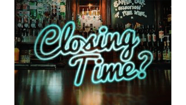 Late-night committee recommends soft-closing for downtown bars