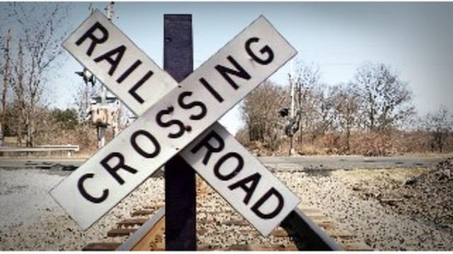 Coroner: Body found on railroad right-of-way in Dorchester Co.