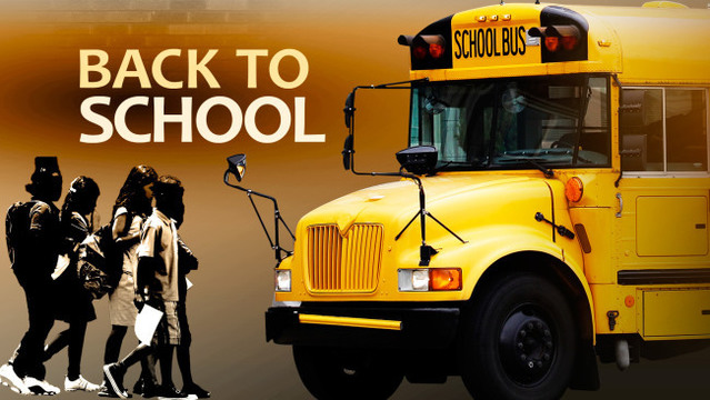 Back to school traffic could cause congestion at new schools