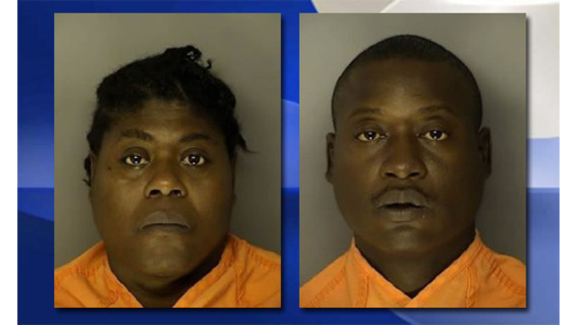Man dies from bedsore infection, son and daughter charged with neglect