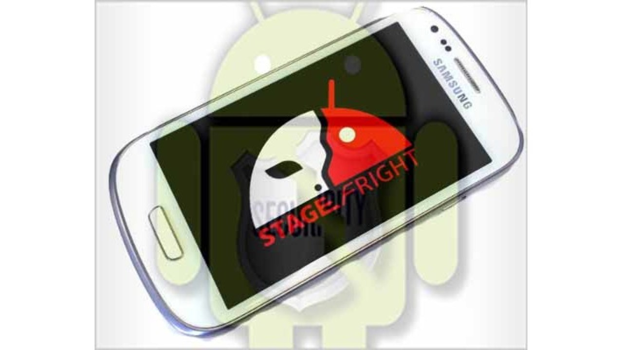 Stagefright virus could turn your phone into a hacker's haven