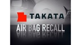 Millions of vehicles recalled, Takata airbags