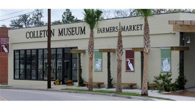 State Museum, Colleton Museum win tourism awards
