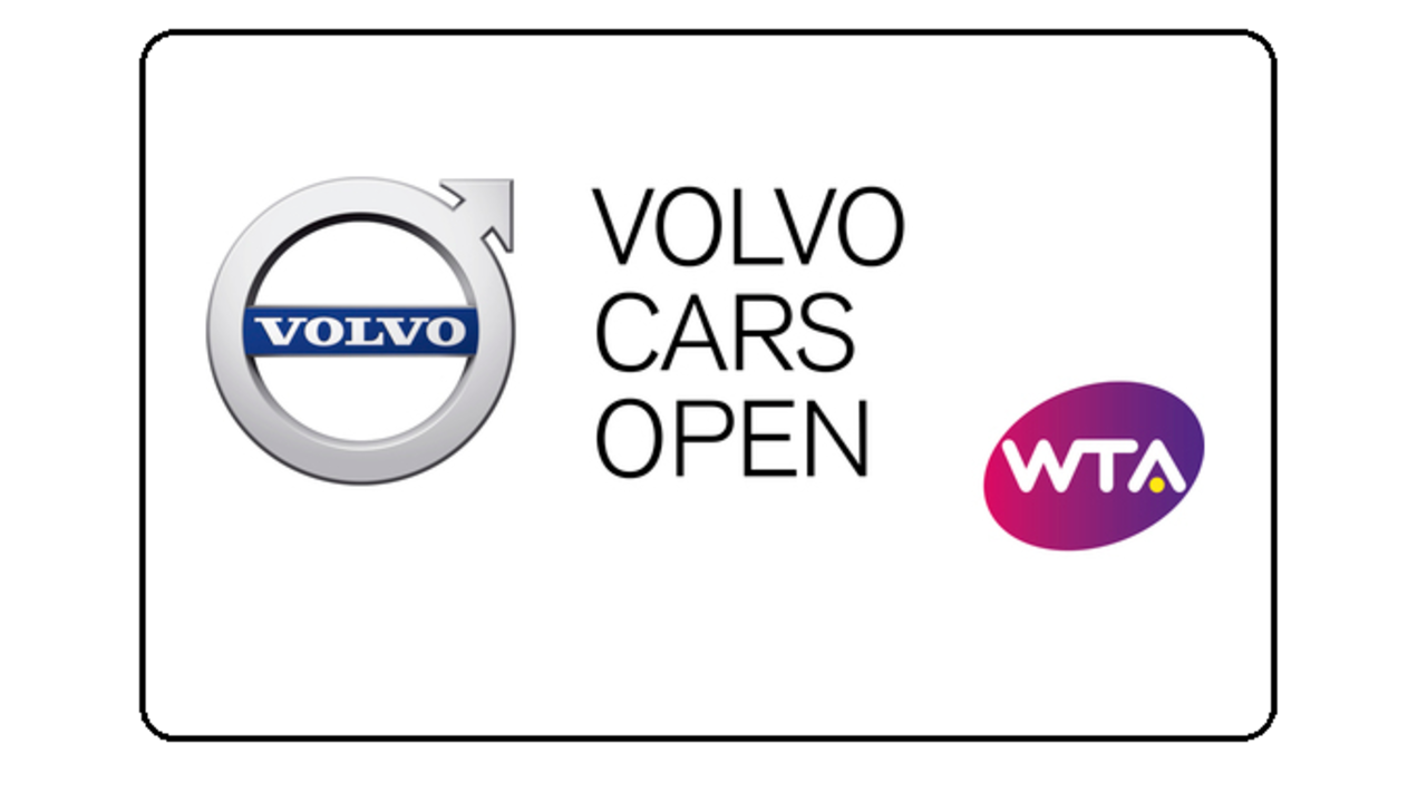 Check out the draws for singles & qualifying at the Volvo