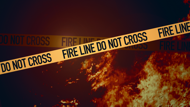 Fire at Dorchester County business now extinguished
