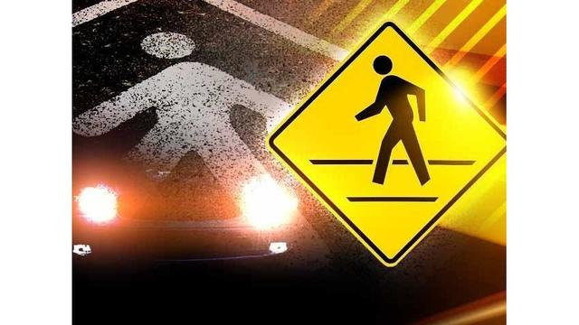 Pedestrian hit and killed on Dorchester Road Sunday morning
