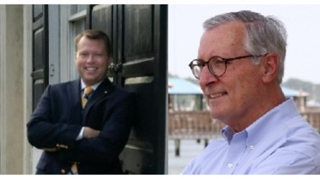 SC Primary: Meet the candidates