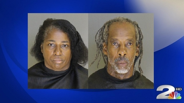 Child struck with PVC pipe as punishment, authorities say