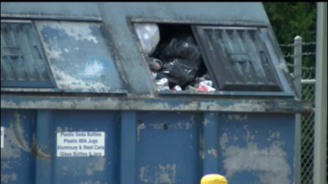Officials: Mount Pleasant Public Services Department to resume garbage collection on Monday
