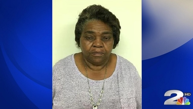 South Carolina grandmother charged in dog dragging death