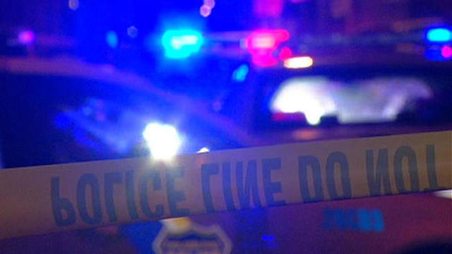 One person dead following shooting downtown