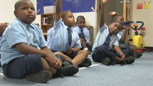 Prestige Preparatory Academy opens its doors as a unique and engaging school for boys
