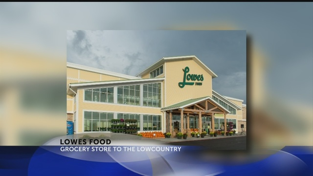 Lowes Foods To Open First Charleston Market Store In Summerville