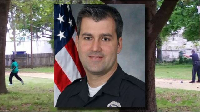 North Charleston ex-cop to be sentenced Monday in