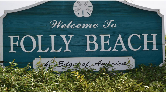 Officials: City of Folly Beach opening checkpoint at 1 p.m., ending curfew