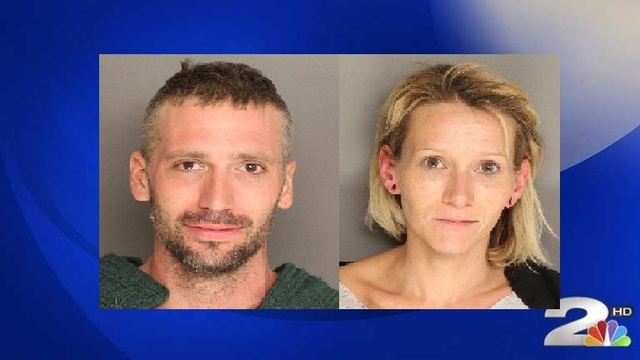 Two arrested, accused of using fake bills at Moncks Corner