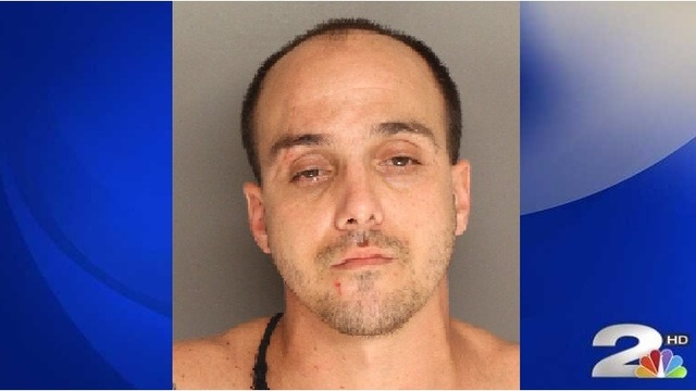 Man wanted on numerous drug & traffic charges, featured on Monday's Most Wanted in custody