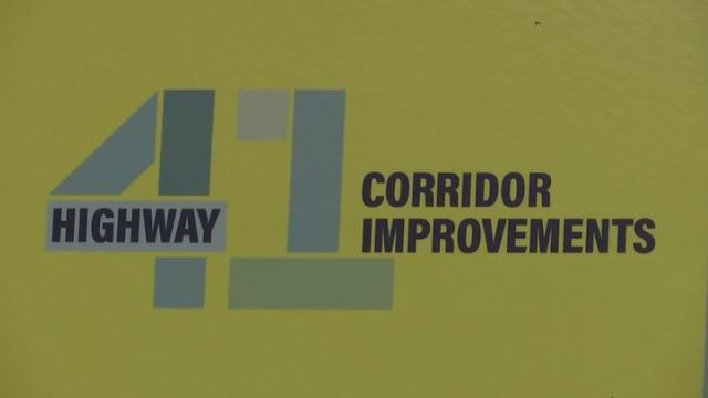 Fixes on the way for Highway 41 traffic issues