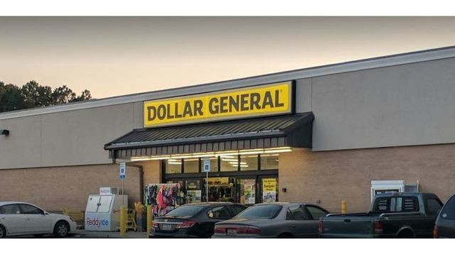 3 suspects rob Sumter County Dollar General