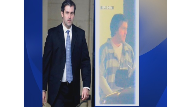 Ex-cop Michael Slager grateful for family's forgiveness
