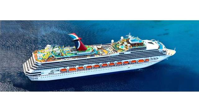 Carnival Cruise Line to bring newer, larger ship to Charleston