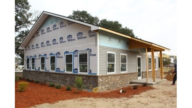 Habitat for Humanity of Berkeley County launches inaugural 'Voice of Women' project