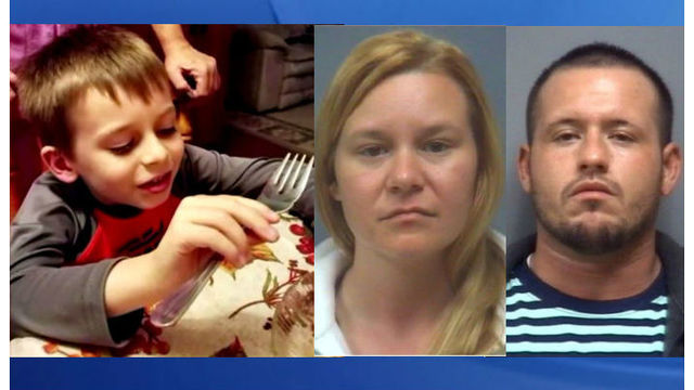 Family of 5-year-old on life support prays for miracle; mom, boyfriend charged