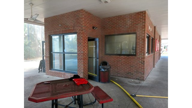 Fire At Mount Pleasant Sonic Contained To Grease Trap