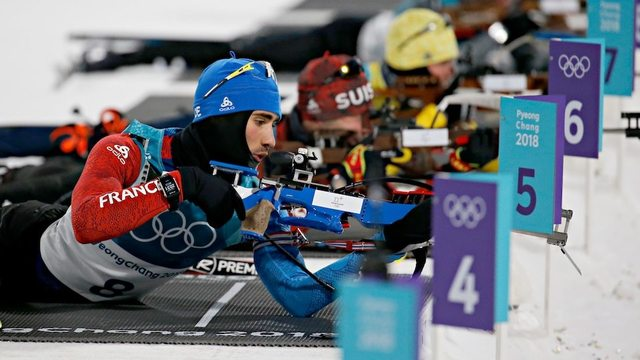 Biathlon: What to know for men's individual event