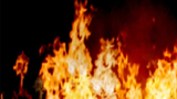 Fire crews respond to two structure fires in North Charleston