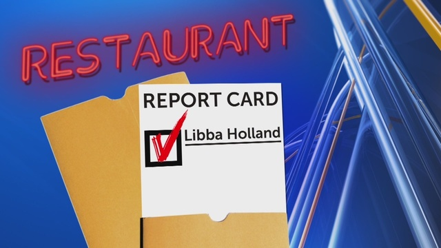 RESTAURANT REPORT CARD: 1 C, multiple B-grades throughout Charleston County