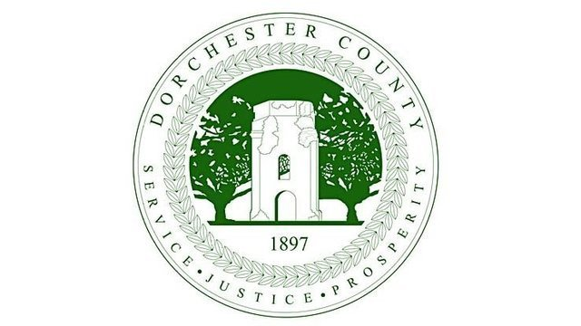 Dorchester Co. Human Services building closed for the remainder of the day