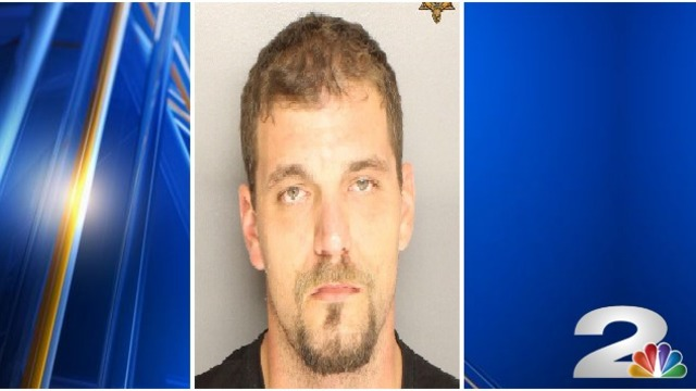 Goose Creek man arrested after meth found in vehicle