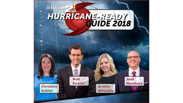 Download The 2018 Storm Team 2 Hurricane Guide