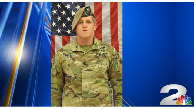 Officials: U.S. Army Ranger from Summerville killed in Afghanistan during combat