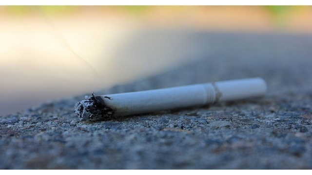 Smoking in public housing to be banned nationwide