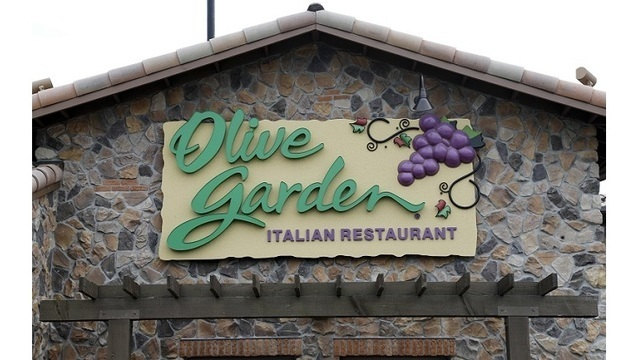 Olive Garden's 'Annual Pasta Pass,' 'Never Ending Pasta Pass' to go on sale Thursday