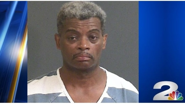 SCHP: Man charged with Driving Under the Influence after colliding with police cruiser