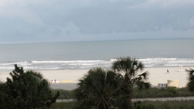 You can be fined or jailed for cussing in Myrtle Beach