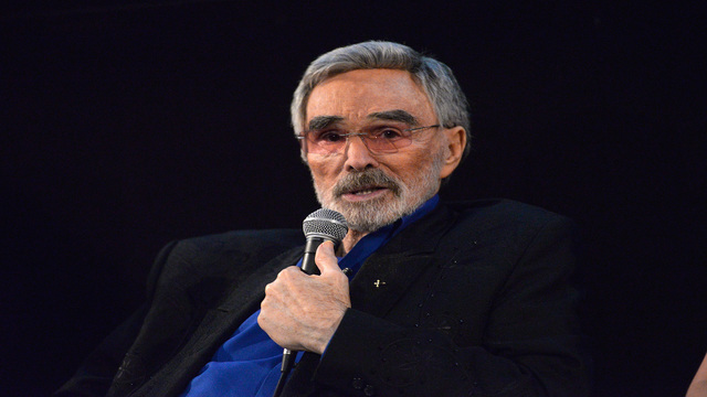 Report: Burt Reynolds dead at 82