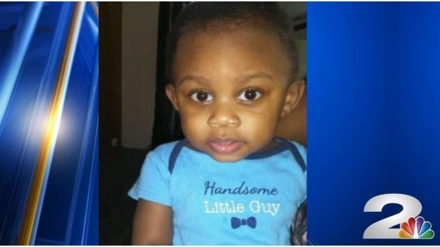 Search continues for baby swept away in NC floodwaters