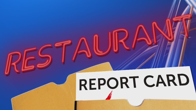C grades boosted to A's again at three Lowcountry establishments