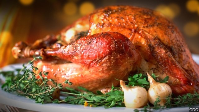 Restaurants that will be open on Thanksgiving Day