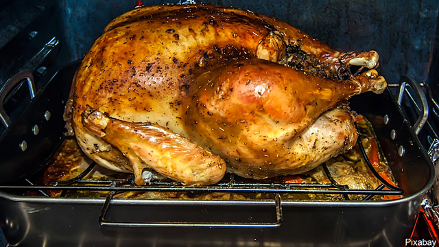 How to properly dispose of fats, oils and grease after cooking your Thanksgiving feast