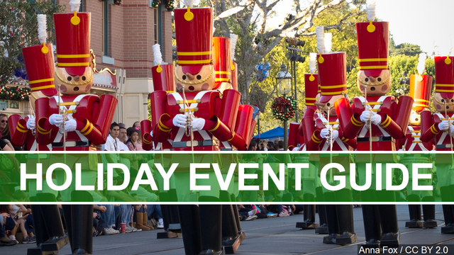 2018 Lowcountry Holiday Event Guide