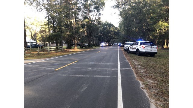 UPDATE: Suspect identified in shooting that injured Jasper County deputy and woman