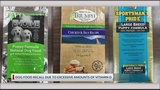 Dangerous dog food: certain dog food recalled over high levels of vitamin D
