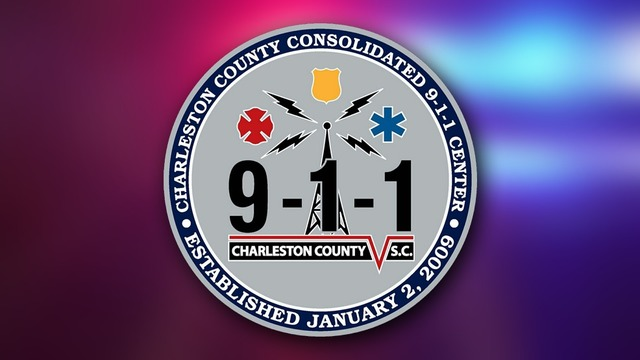 Charleston and Berkeley Counties reports problem with cellular calls to 911
