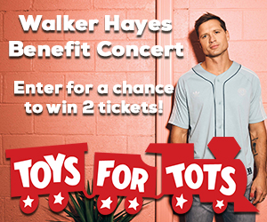 Enter for a chance to win two tickets here!